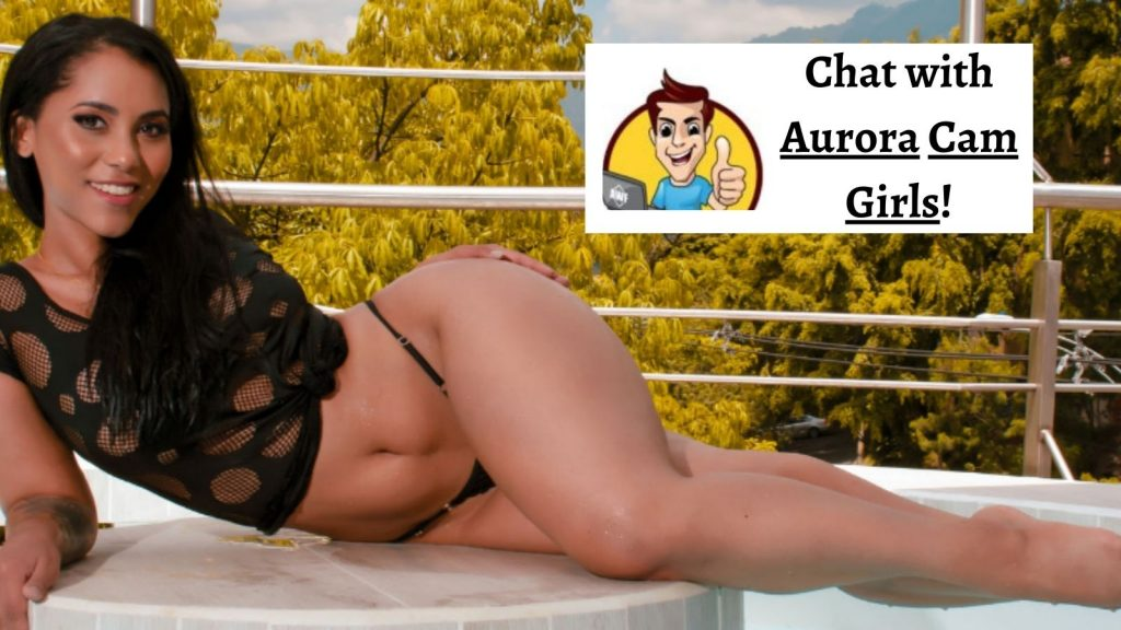 Chat with Aurora Cam Girls!