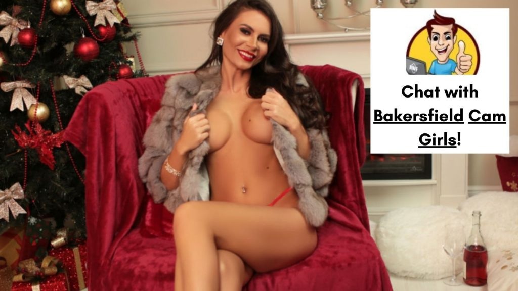 Chat with Bakersfield Cam Girls!