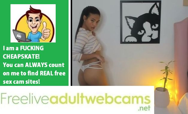 real free sex cams