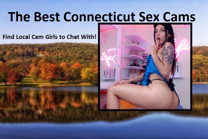 Connecticut sex chat