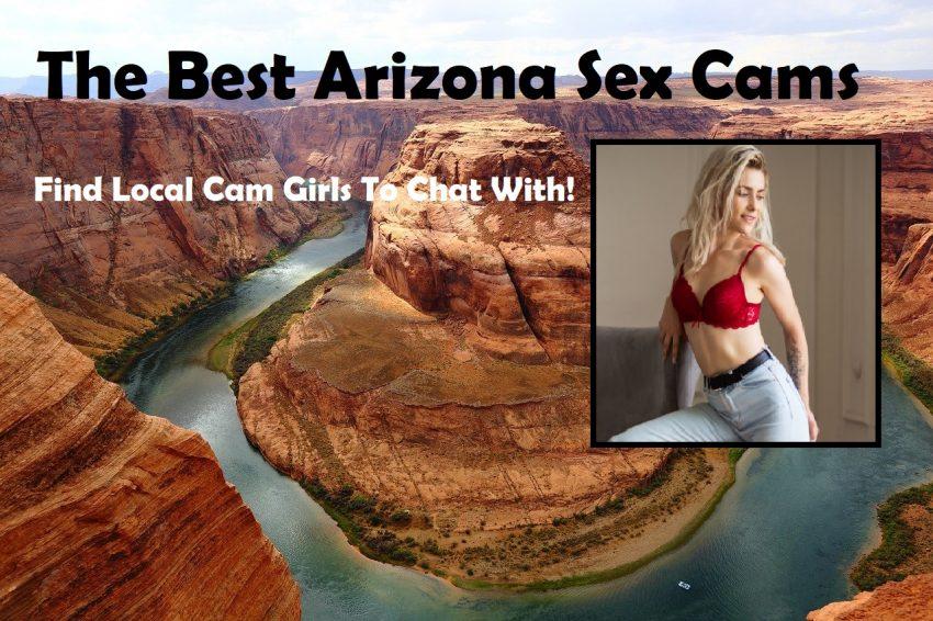 Arizona Sex Chat