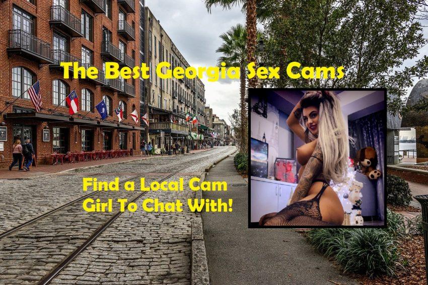 Georgia Sex Chat