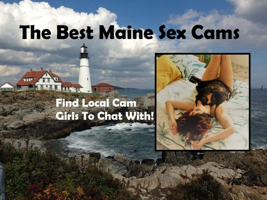 Maine Sex Chat