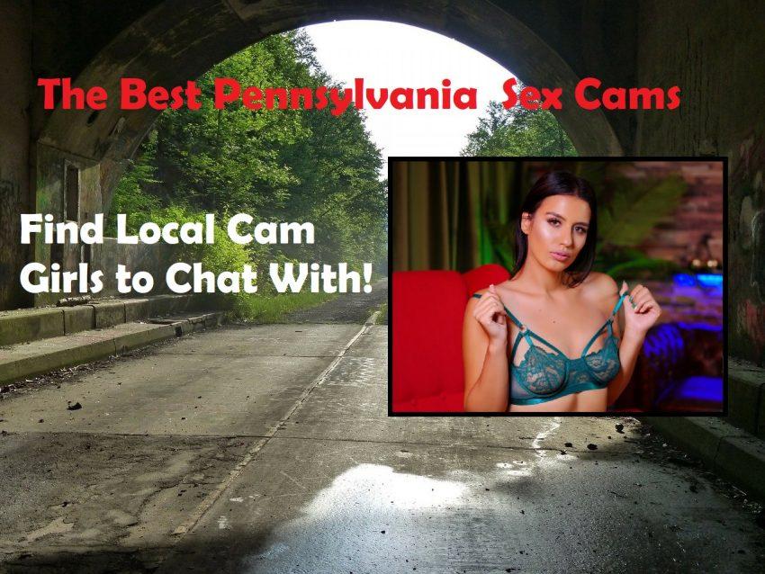 Pennsylvania Sex Chat