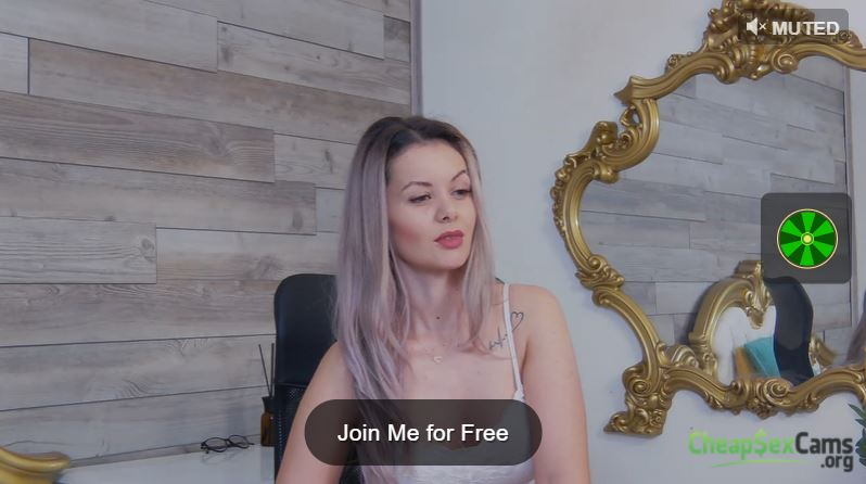 CheapSexCams Free Cam Girls